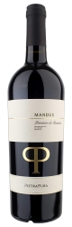 Primitivo di Manduria Doc - Pietra Pura - Vino Puglia