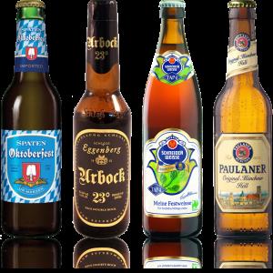 Pacchetto #iorestoacasa Birre Tedesche -  -