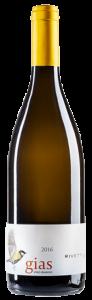 Gias Bianco - Rivetti & Lauro - Vino Lombardia