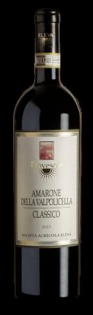 """Amarone della Valpolicella Classico Docg """"Piovesole"""" - Azienda Agricola Eleva - Vino Veneto"""