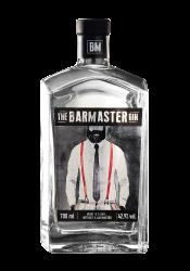 Gin Barmaster - Distilleria Bonaventura Maschio - Gin Italia