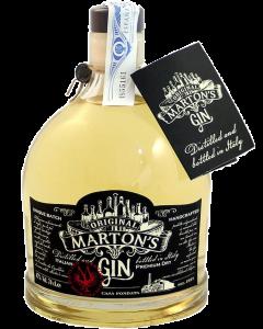 Gin Roby Marton - Eleven Trade - Gin Italia
