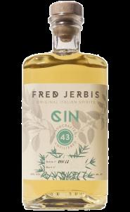 Gin Fred Jerbis 43 - Opificio Fred - Gin Italia