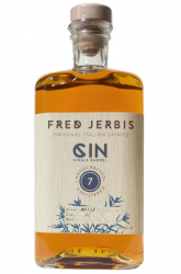 Gin Fred Jerbis Single Barrel - Opificio Fred - Gin Italia
