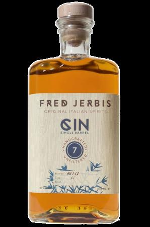 Gin Fred Jerbis Single Barrel - Opificio Fred - Gin Italia