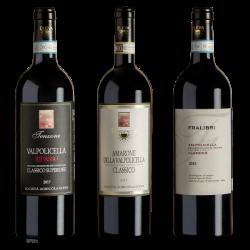 Pacchetto Cantina Eleva - Azienda Agricola Eleva - Vino Veneto