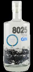 Gin 8025 - Distilleria Villa Laviosa - Gin Italia