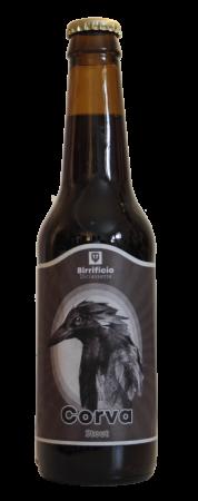 Corva 33cl - Birrificio 17 - Birra Italia