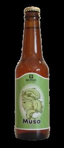 Musa 33cl - Birrificio 17 - Birra Italia