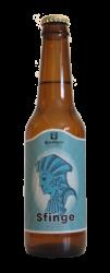 Sfinge 33cl - Birrificio 17 - Birra Italia