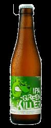 Green Killer cl33 - Brasserie De Silly - Birra Belgio