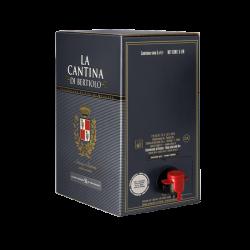 Bag Box 5 litri - Sauvignon - Cabert - Vino Friuli Venezia Giulia
