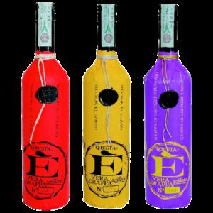 Pacchetto Grappa Distilleria Lidia - 2 - Distilleria Lidia - Grappa Italia