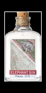 Elephant Gin 50cl - Elephant Gin - Gin Germania