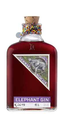 Elephant Gin Sloe 50cl - Elephant Gin - Gin Germania