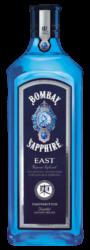 Bombay Shappire East 100cl - Bombay Distillery - Gin Regno Unito
