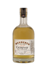 Wenneker Genever Islay Cask 70cl - Wenneker Distilleries - Gin Olanda
