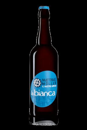 La Bianca cl33 - Matthias Müller - Birra Italia