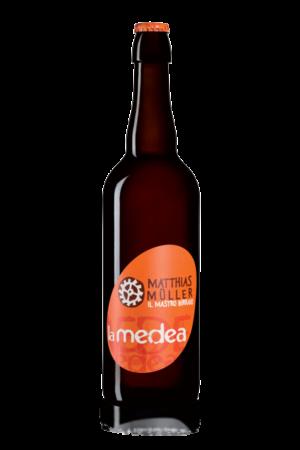 La Medea cl33 - Matthias Müller - Birra Italia