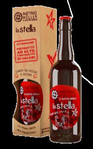 La Stella cl75 - Matthias Müller - Birra Italia
