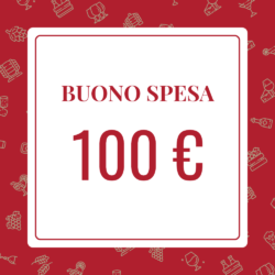 Carta Regalo 100€ -  -