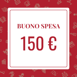 Carta Regalo 150€ -  -