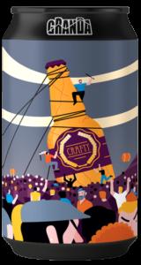 Reveille - Birrificio della Granda - Birra Italia
