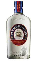 Gin Plymouth Navy Strenght 70cl - Black Friars Distillery - Gin Regno Unito