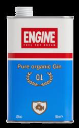 Gin Engine 50cl - Distilleria Engine - Gin Italia