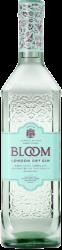Gin Bloom 70cl - G&J Distillers - Gin Regno Unito
