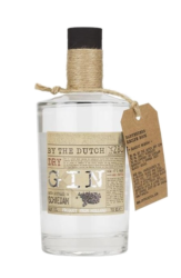 Gin by the Dutch 70cl - Herman Jansen Distillery - Gin Olanda