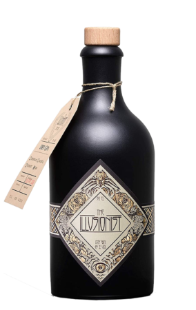 The Illusionist Gin 50cl - The Illusionist Distillery - Gin Germania