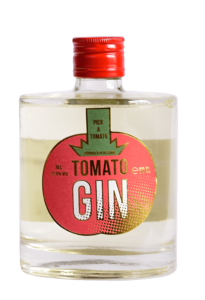 Gin Tomato cl50 - Rock-Fort - Gin Belgio