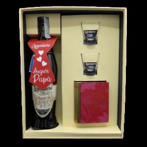Rum Legendario Pacchetto Parole Sincere - Rum Legendario - Rum Cuba