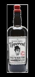 Gin Uppercut cl70 - Spring Gin BE - Gin Belgio